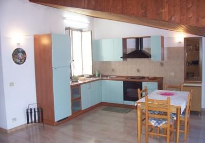 Casa Vacanze Terrazza Eolie